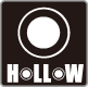 hollow pin